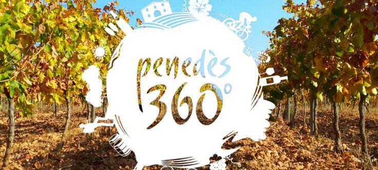 Enoturisme Penedès   Visita el Penedès y disfruta del enoturismo, el senderismo y la cultura de un territorio único