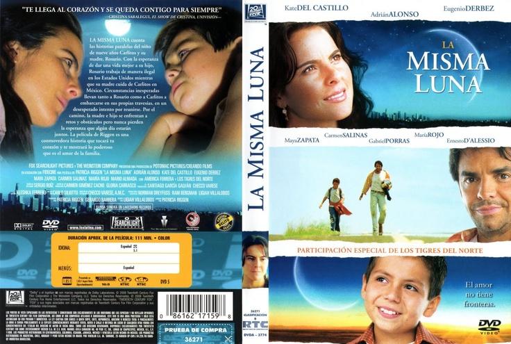Bajo La Misma Luna (Under the Same Moon)