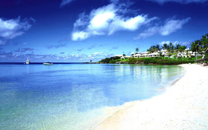 Best Caribbean Resorts and Hotels: Cambridge Beaches Resort & Spa, Bermuda