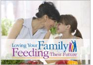 US Department of Agriculture information on meal planning, shopping and budgeting (web resource)