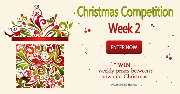 The Perth Mint wishes you #AVeryMintChristmas with our 10 weeks of Christmas Competitions. Enter the Week 2 competition now!