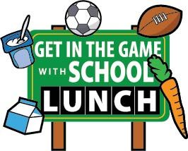 National School Lunch Week Asks Schools to Get in the Game - Restaurant Supply & Restaurant Equipment Blog