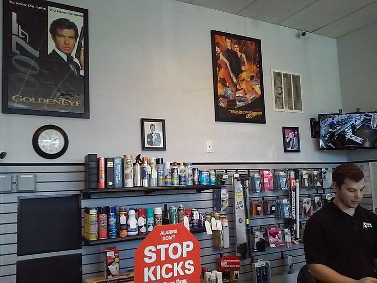 Plano Spy Shop in Dallas Texas