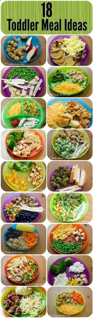 4415639384378322071176 18 Simple Toddler Meal Ideas