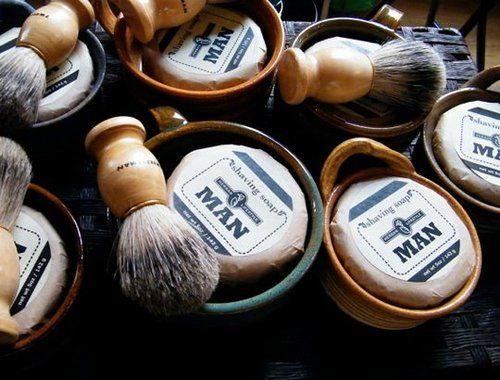 Male Grooming Necessities