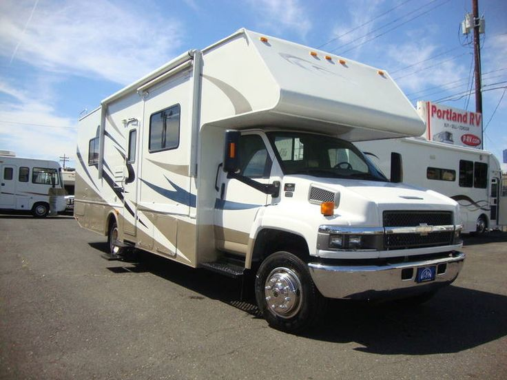 2007 four winds by thor 33k for sale portland or rvt
