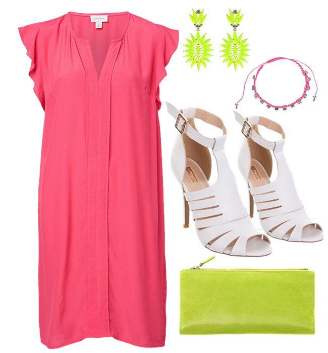 Pink 'n Lime