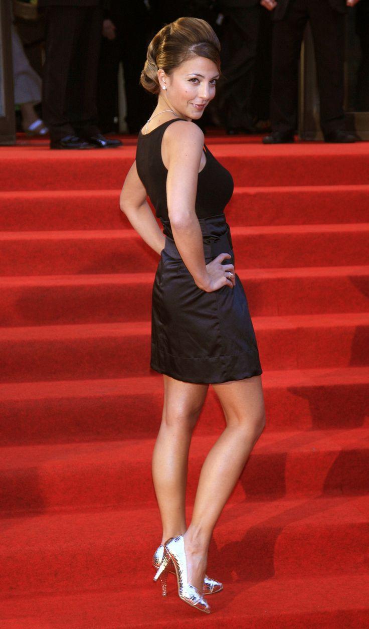 Arzu Bazman (Actress, Model)