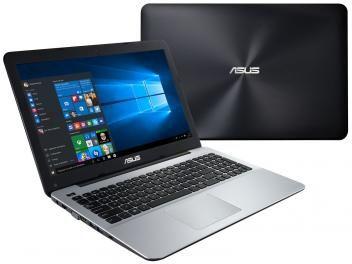 Notebook Asus X555LF Intel Core i7 - 6GB 1TB Windows 10 LED 15,6 Placa de Vídeo 2GB