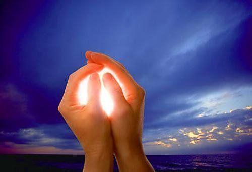 ΜΑΘΗΜΑΤΑ ΘΑΥΜΑΤΩΝ - A COURSE IN MIRACLES: ΚΕΦΑΛΑΙΟ 1