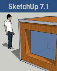 Curso Sketchup 7.1