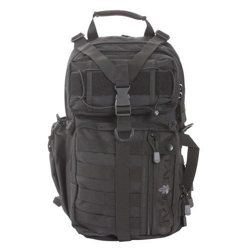 Lite Force Tactical Pack Blk,Black