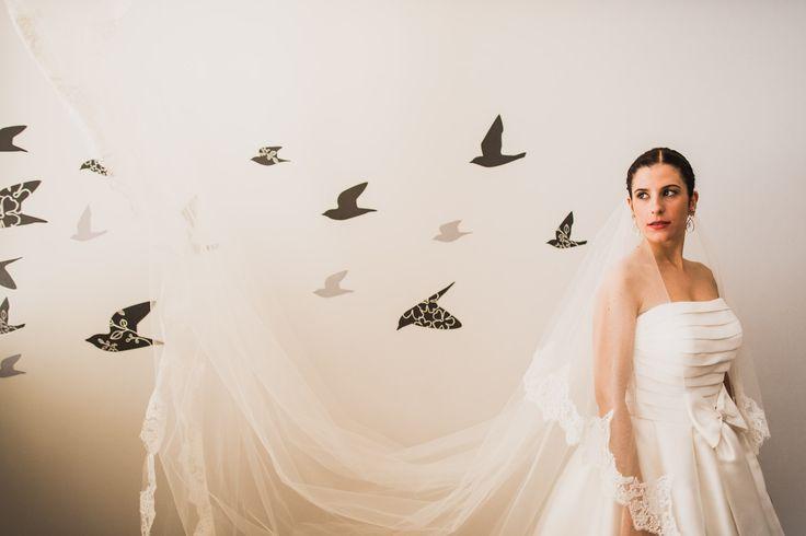 Casamento em Cabeceiras de Basto #veu #noiva