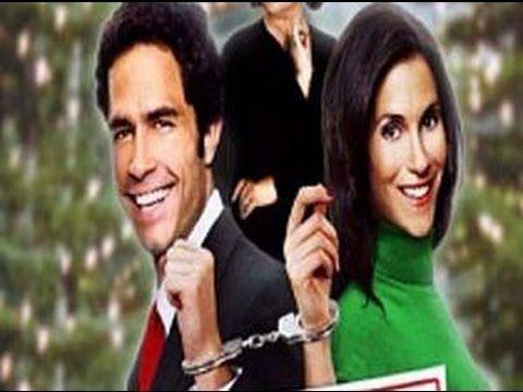 Hallmark Romance Movie 2016 - Undercover Christmas - Comedy Movie