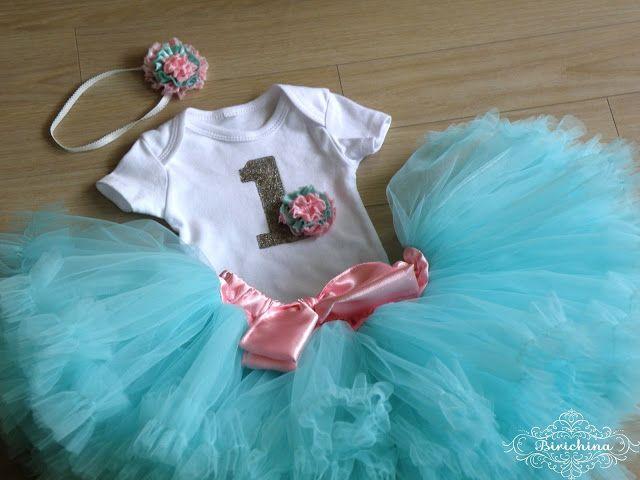 Лесина берлога: Комплект на первый день рождения принцессы