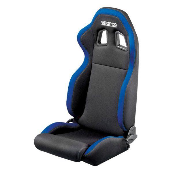 Sparco® - R100 Series Street Racing Seat
