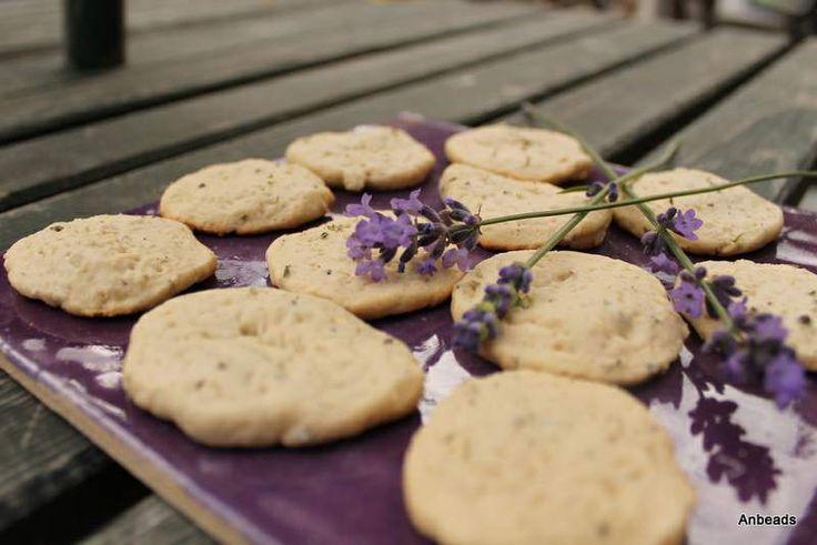 Levander cookie recipe