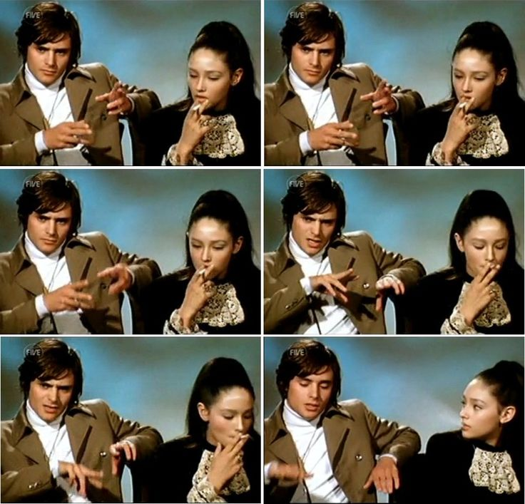 Olivia Hussey And Leonard Whiting Married 17 Best images ...