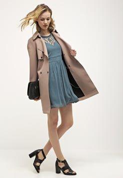 Vero Moda - VMAYA  - Sukienka letnia - balsam