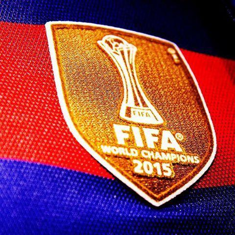 2015 FC BARCELONA