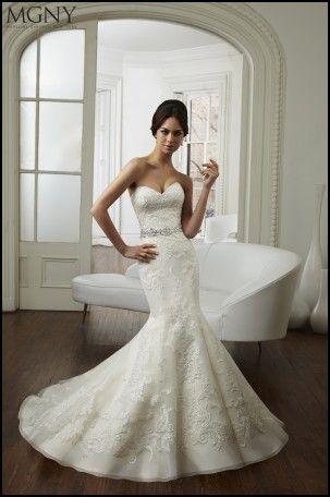 Michelle Keegan Wedding Dress
