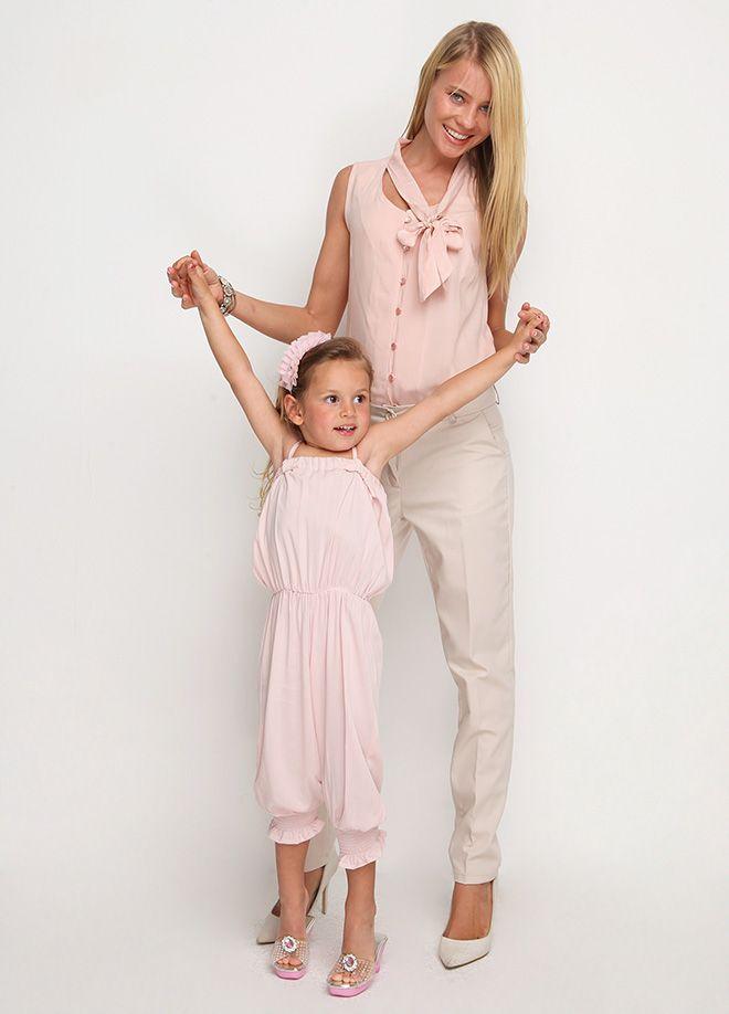 Moda: Anneler ve Kızları Tulum Markafoni'de 59,99 TL yerine 19,99 TL! Satın almak için: http://www.markafoni.com/product/4402670/
