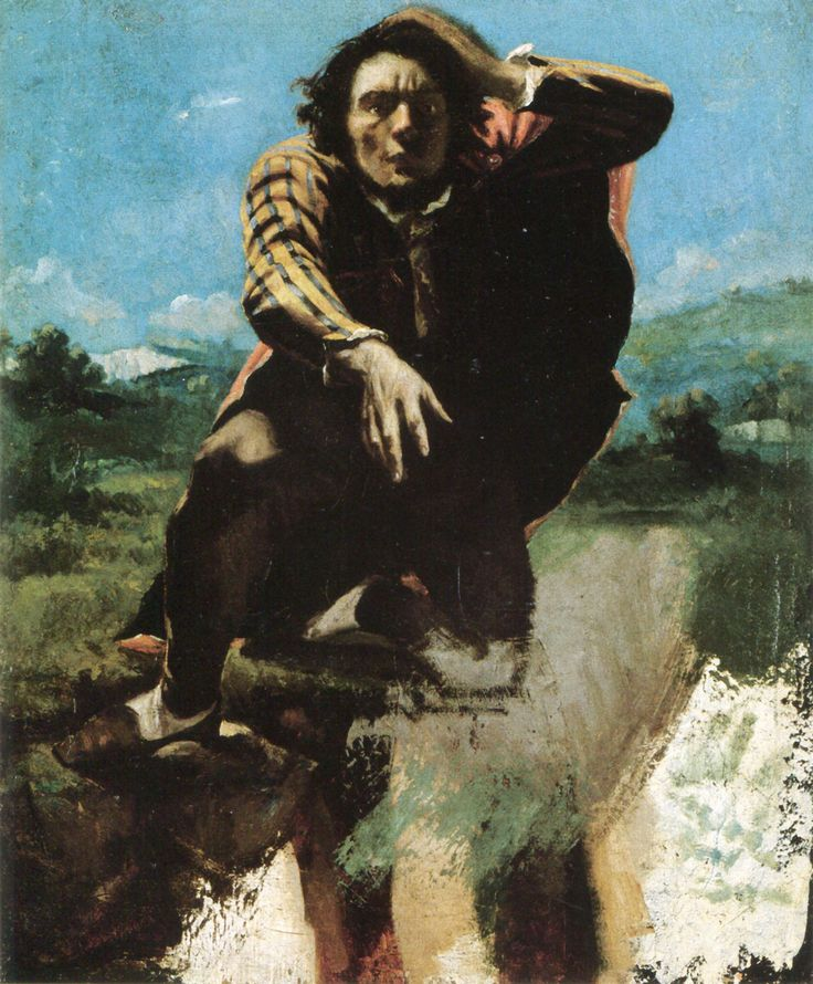gustave courbet essay Gustave courbet essay examples an analysis of reclining nude, a painting by  gustave courbet 1,499 words 3 pages an analysis of max buchon's essay on.