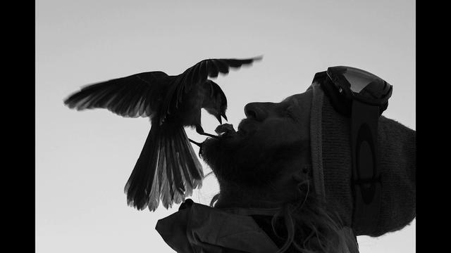 Arc'teryx Deep Winter Photo Challenge presented by GoreTex - Russel Dalby