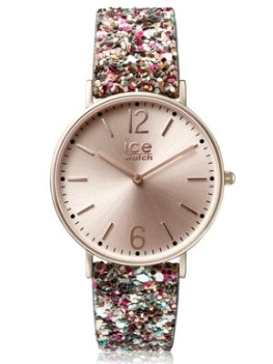 "Montre ""Ice Madame Champagne"" de Ice Watch"