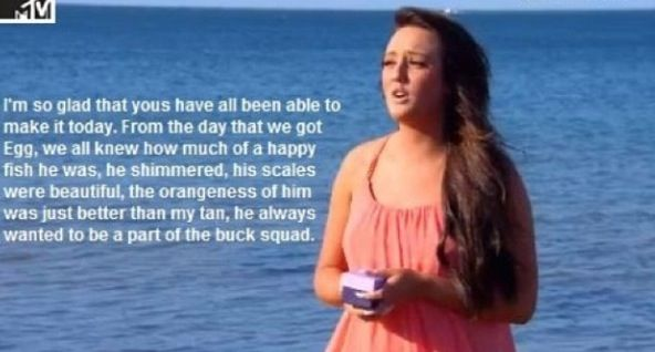 Geordie shore. Geordie shore quote. Charlotte.