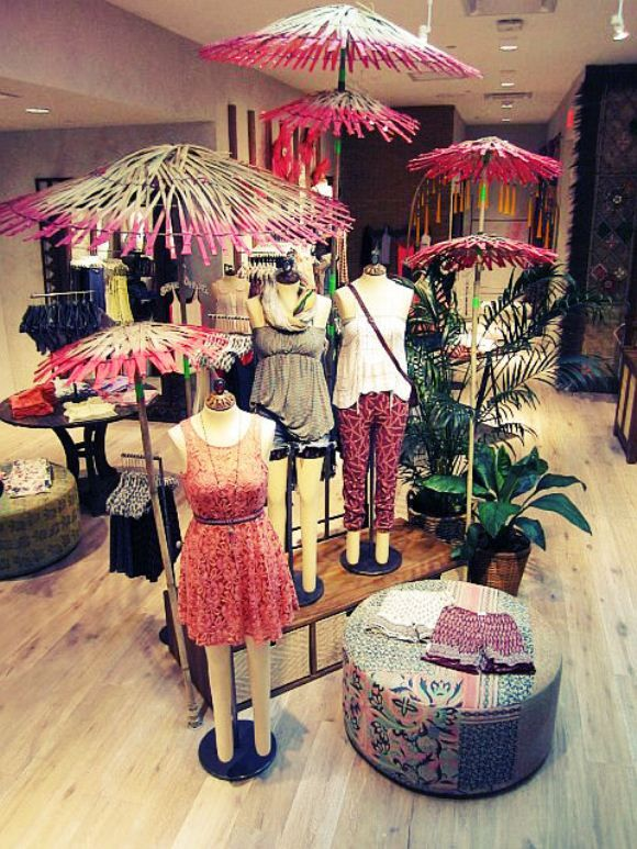 A Look at our Latest Stores