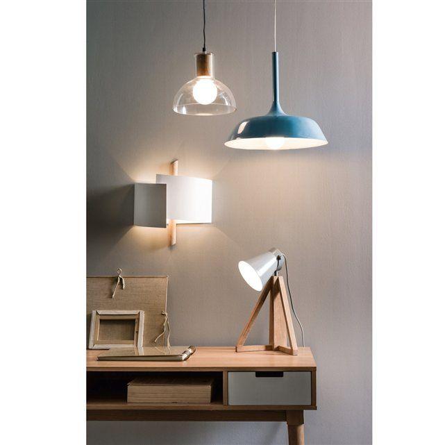 17 images about d coration et design scandinave for Lampe design scandinave