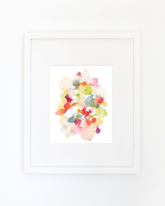Yao Cheng Design - Art Print
