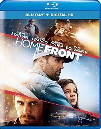Jason Statham & James Franco & Gary Fleder-Homefront