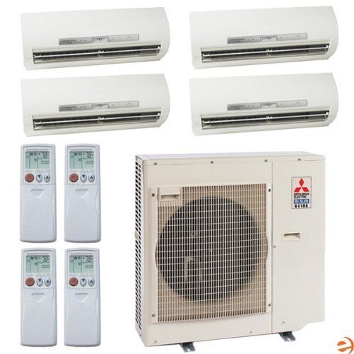Mitsubishi Mini Split Air Conditioner: 31 Best Images About Home & Kitchen