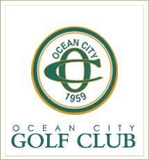 Ocean City, Maryland Golf Courses - Newport Bay and Seaside Championship Golf Courses - Ocean City Golf Club