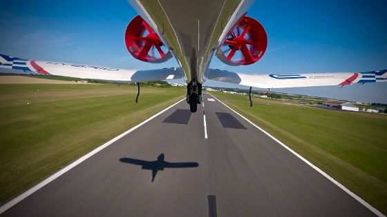 Airbus Group - Gaining valuable experience with E-Fan