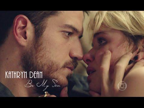Kathryn Dean Be My Sin A Regra do Jogo Trilha Sonora Internacional Tema ...