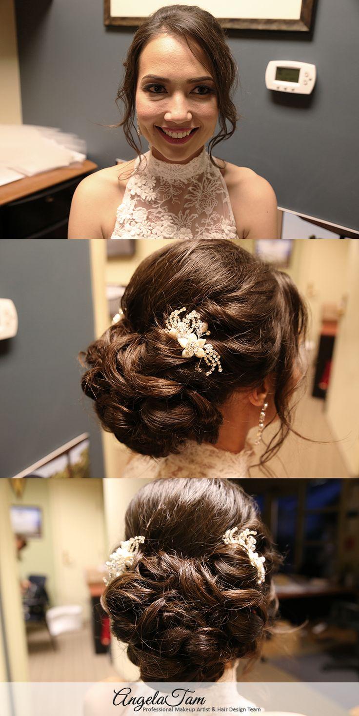 Best 82 Los Angeles & Orange County Wedding Asian Bride Makeup ...