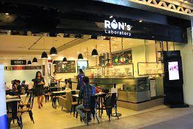 Ron's Laboratory http://armeiliahandayani.blogspot.com/2014/09/rons-laboratory-grand-indonesia.html?m=1