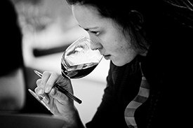 Lojalitet och Alkoholhunger | Jessica Senning | DinVinguide.se