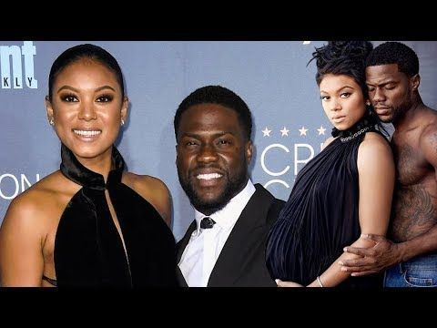 Kevin Hart Spills About Cheating On Pregnant Wife Eniko Parrish