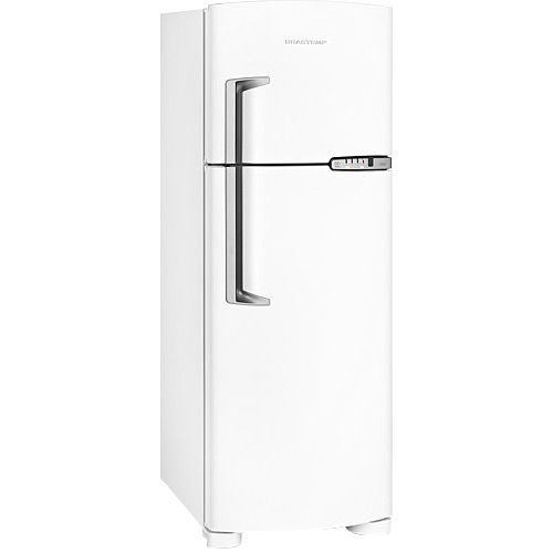 (Submarino) Geladeira / Refrigerador Brastemp Frost Free Clean BRM39 352L Branco - de R$ 2255.8 por R$ 1799.9 (21% de desconto)