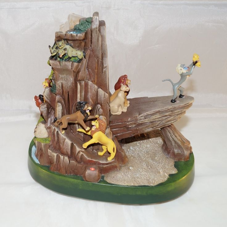11 Best Wdcc The Lion King Images On Pinterest The Lion