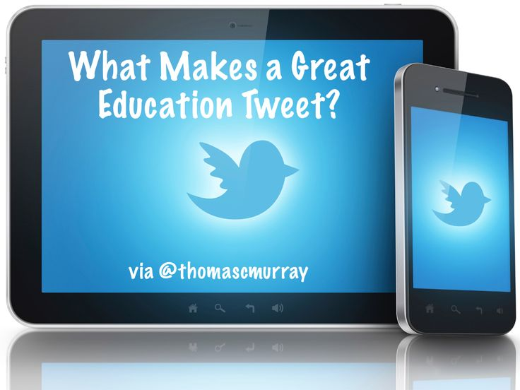 Writing an education tweet that adds value and gets noticed takes some practice. Here are one Twitter savant's top tips. Share on Facebook (Opens in new window)Click to share on Twitter (Open…