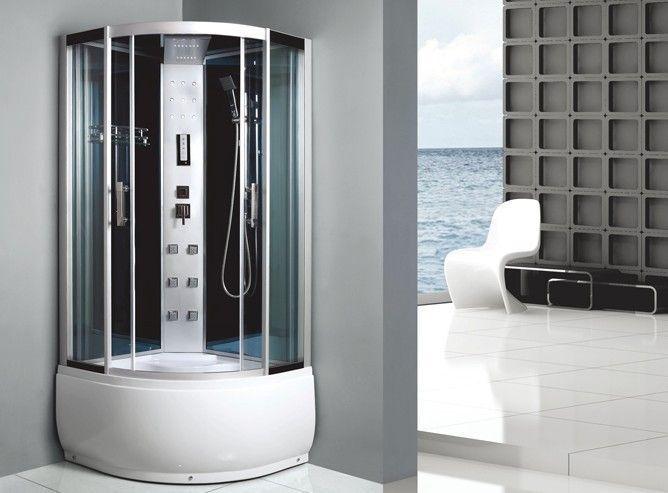 shower cubicle,shower room,shower enclosure,bathroom shower cubicle, steam shower cubicle #SteamShowerEnclosure