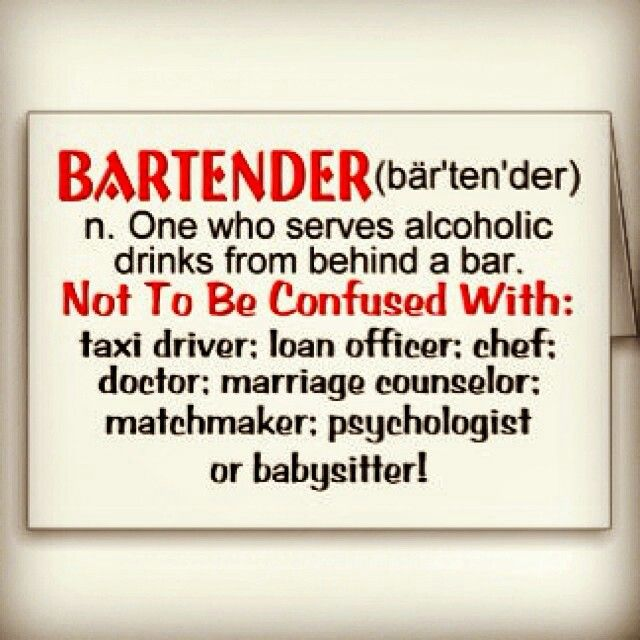 how to become a bartender in pa