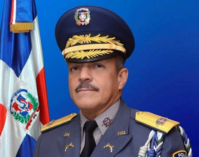 Jefe PN felicita al pueblo dominicano y reafirma compromiso de garantizar seguridad a la ciudadanía