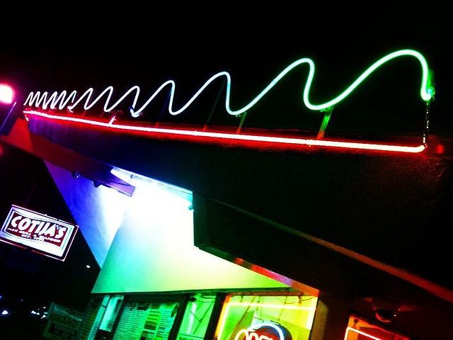Cotijas Taco Shop in Santee, California