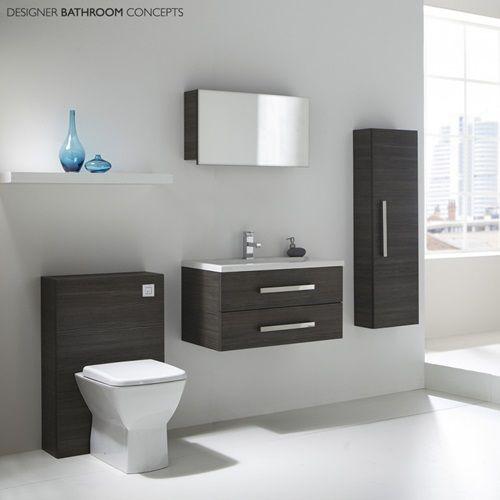Die Besten 17 Ideen Zu Grey Bathroom Furniture Auf Pinterest ... Klassische Badmobel Sanitar Devon